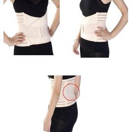Brau modelator pentru aplatizarea abdomenului si prevenirea durerilor de spate 91cm