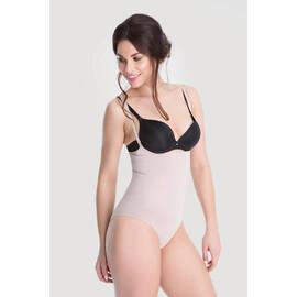 Body modelator Slim&Lift-  fara cusaturi cu bretele subtiri, ajustabile