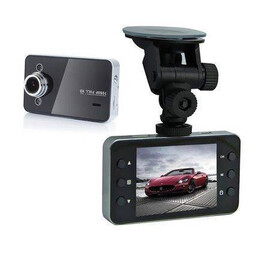 Camera Auto DVR - Full HD, display 2.4""