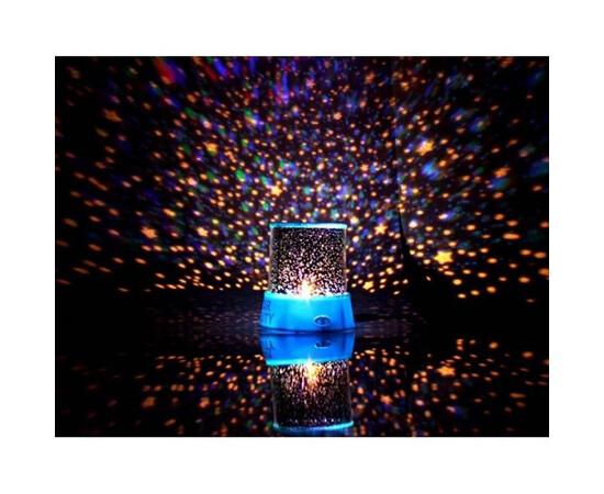 Broscuta lampa led + lampa de veghe Star