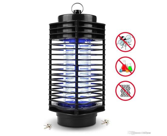 Lampa UV impotriva insectelor zburatoare