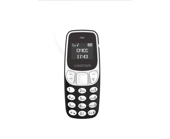 Mini Telefon Dual Sim - Bluetooth
