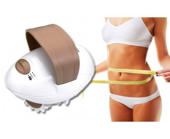 Roller Slimmer - aparat pentru masaj anticelulitic