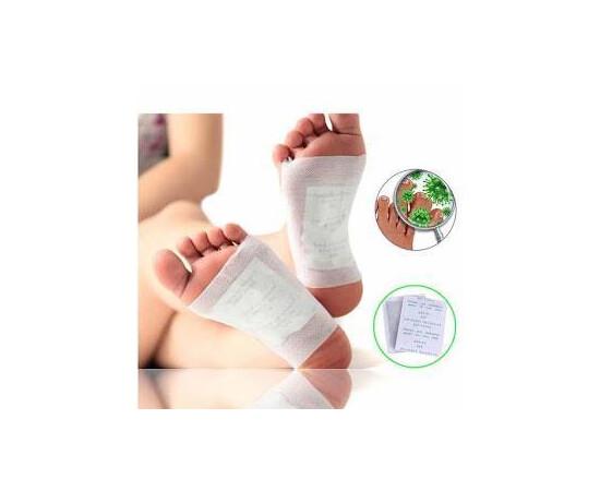 3 x Set Plasturi homeopati Kinoki pentru detoxifiere