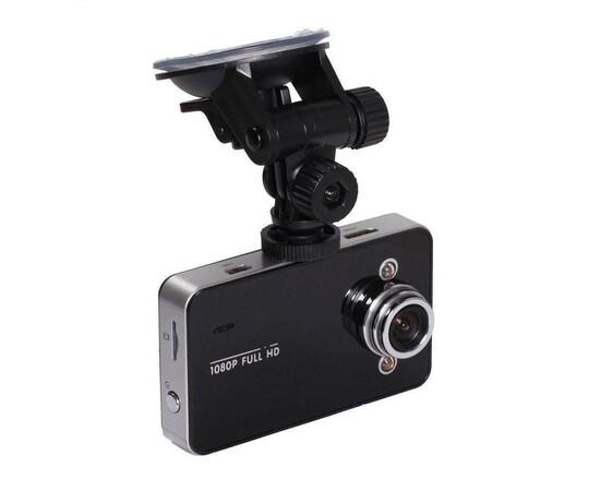 "Camera Auto DVR - Full HD, display 2.4"""