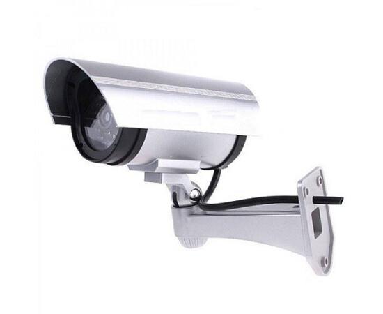 SET: 2 x Camera de supraveghere falsa