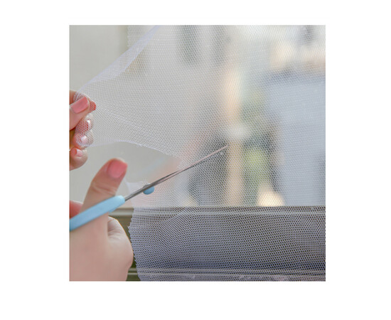 SET: 2 x Plasa anti insecte, pentru fereastra